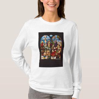 T-shirt La crucifixion et le mont des Oliviers, 1533