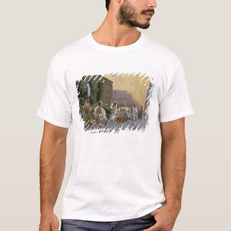 T-shirt La danse d'épée
