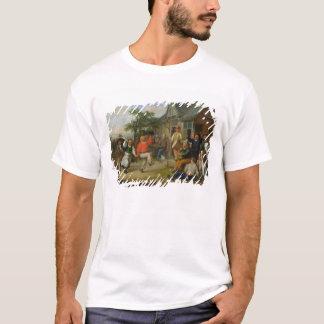 T-shirt La danse des paysans, 1678
