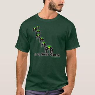T-shirt La danse olympique jamaïcaine