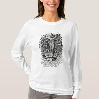 T-shirt La découverte du fleuve Mississippi