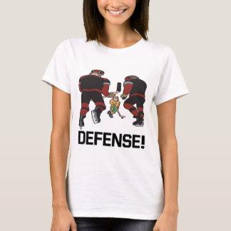 T-shirt La défense