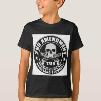 T-shirt La défense originale
