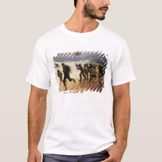 T-shirt La délivrance
