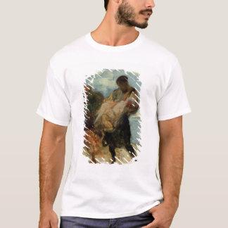 T-shirt La délivrance, c.1870