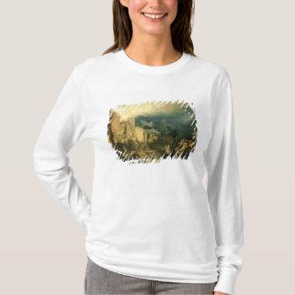 T-shirt La délivrance de John Wesley