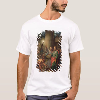 T-shirt La délivrance de St Paul et de St Barnabas