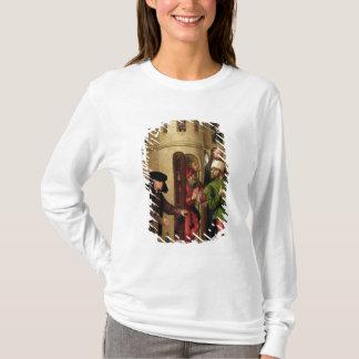 T-shirt La délivrance des prisonniers, c.1470