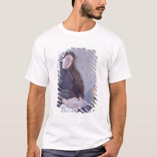 T-shirt La demoiselle de honneur de sommeil, 1892