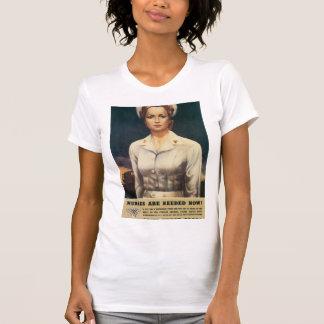 T-shirt La deuxième guerre mondiale nécessaire