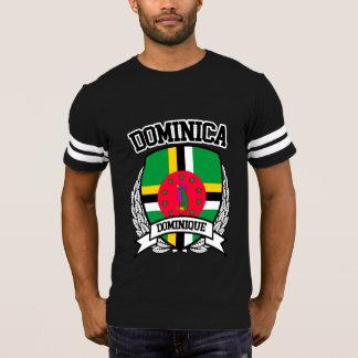 T-shirt La Dominique