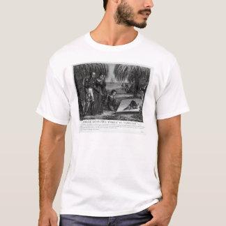 T-shirt La famille du Général Henri-Gratien Bertrand