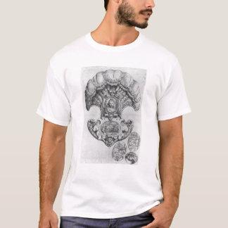 T-shirt La fan
