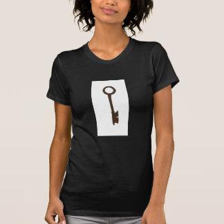 T-shirt La fausse clé