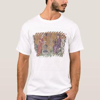 T-shirt La femme de Samaria au puits