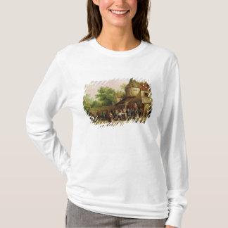 T-shirt La fête de village