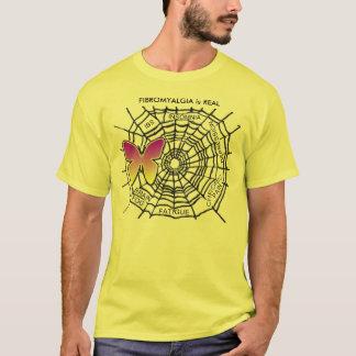 T-shirt La FIBROMYALGIE est VRAIE