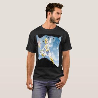 T-shirt La flamme éternelle
