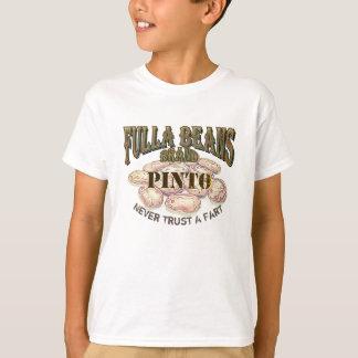 T-shirt La flatulence est TOUJOURS drôle