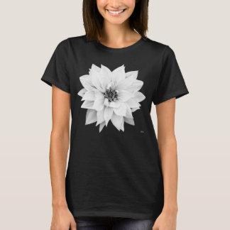 T-shirt La fleur pour les pétales
