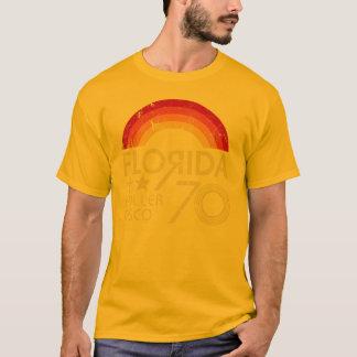 T-shirt La Floride