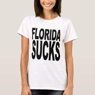 T-shirt La Floride suce