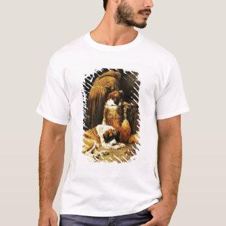 T-shirt La foi de St Bernard