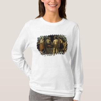 T-shirt La forge de Vulcan, 1630