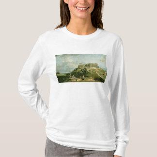 T-shirt La forteresse de Konigstein, XVIIIème siècle