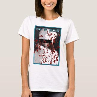 T-shirt la fourrure est morte