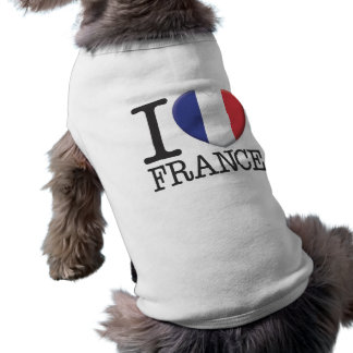 T-shirt La France
