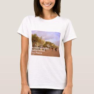 T-shirt La France agréable #3