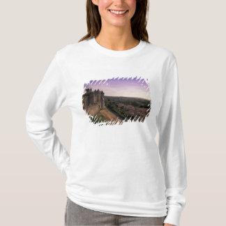 T-shirt La FRANCE, Languedoc Carcassonne 2