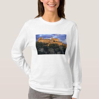 T-shirt La France, PACA, Vaucluse, le village dans le