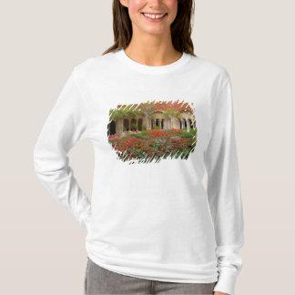 T-shirt La France, St Remy De Provence, cloîtres à 3