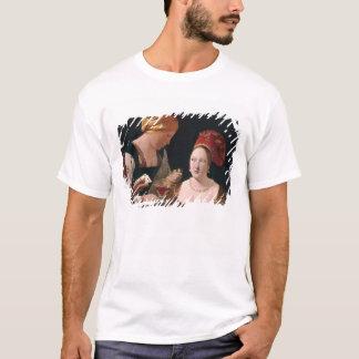 T-shirt La fraude avec l'as des diamants