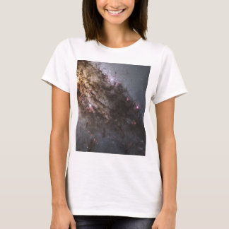T-shirt La galaxie
