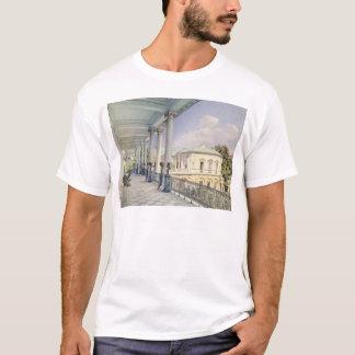 T-shirt La galerie de Cameron chez Tsarskoye Selo, 1859
