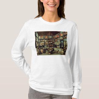 T-shirt La galerie de Cornelis van der Geest
