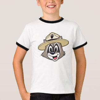T-shirt La garde forestière Rick de Rick | de garde