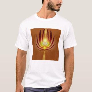 T-shirt La géométrie abstraite 3.2e (nuances)