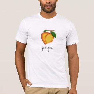 T-shirt La Géorgie