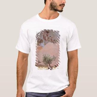 T-shirt La gloire de l'Espagne IV