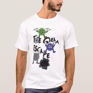 T-shirt La grande évasion