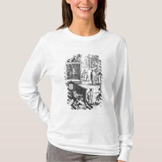 T-shirt La grande peste