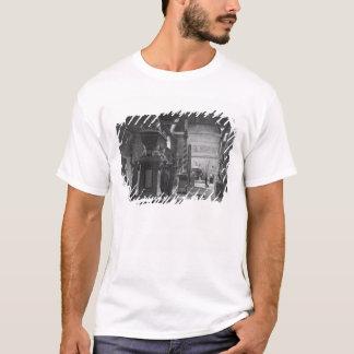 T-shirt La grande salle des monuments de DES de Musee
