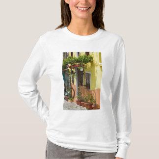 T-shirt La GRÈCE, îles de la mer Égée du nord-est, LESVOS