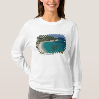 T-shirt La GRÈCE, îles de la mer Égée du nord-est, SAMOS,