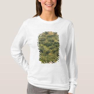 T-shirt La GRÈCE, îles ioniennes, KEFALONIA, Havriata :