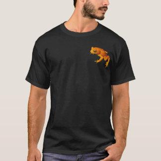 T-shirt La grenouille Commeth